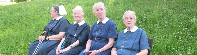 Evangelische Nonnen